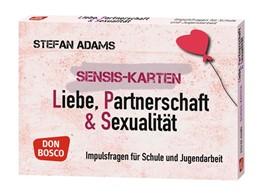 Abbildung von Adams | Sensis-Karten Liebe, Partnerschaft und Sexualität | 2016 | Impulsfragen für Schule und Ju...