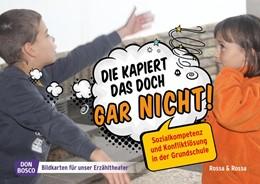 Abbildung von Rossa   Die kapiert das doch gar nicht! (Bildkarten)   1. Auflage   2016   beck-shop.de