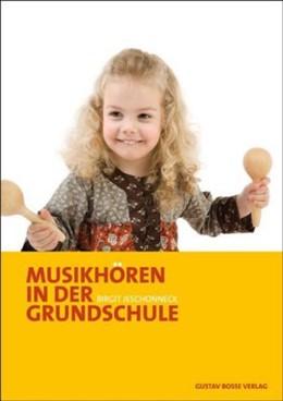 Abbildung von Jeschonneck | Musikhören in der Grundschule | 2008