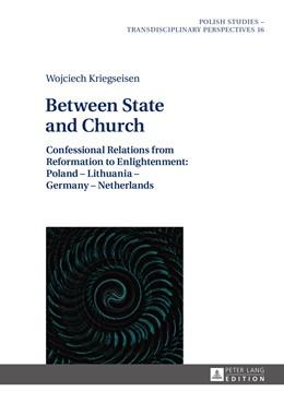 Abbildung von Kriegseisen   Between State and Church   2015   Confessional Relations from Re...   16