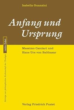 Abbildung von Guanzini   Anfang und Ursprung   1. Auflage   2016   58   beck-shop.de