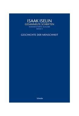 Abbildung von Henny / Iselin | Geschichte der Menschheit | 1. Auflage | 2018 | 4 | beck-shop.de