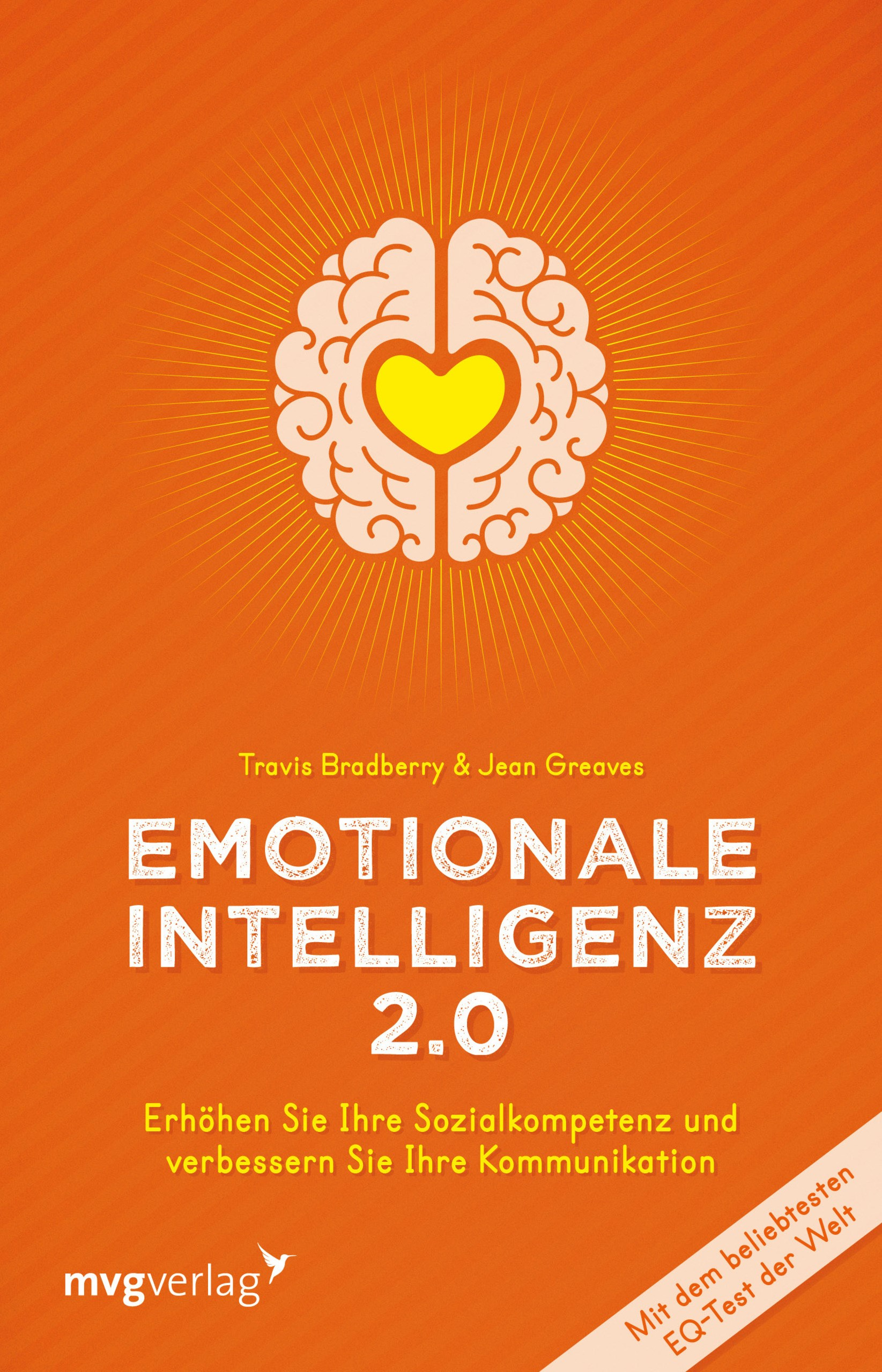 Emotionale Intelligenz 2.0 | Bradberry / Greaves, 2016 | Buch (Cover)