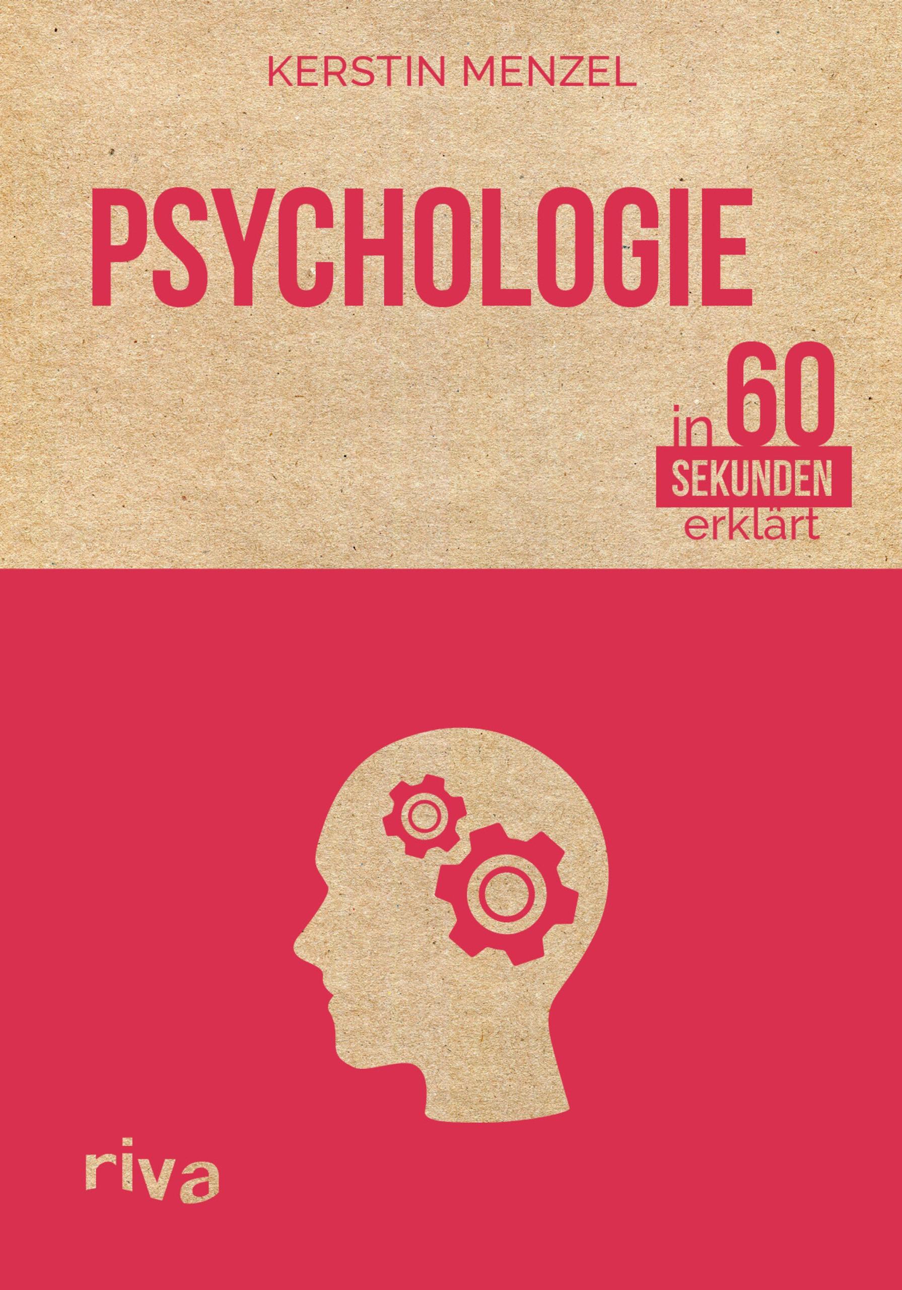 Abbildung von Menzel   Psychologie in 60 Sekunden erklärt   2016