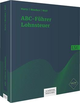 Abbildung von Hartz / Meeßen | ABC-Führer Lohnsteuer Loseblattwerk plus Onlinezugang | 1. Auflage | 2020 | beck-shop.de