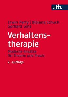 Abbildung von Parfy / Schuch | Verhaltenstherapie | 2. Auflage | 2016 | beck-shop.de