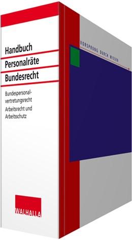 Abbildung von Effertz | Handbuch für Personalräte Bundesrecht • ohne Aktualisierungsservice | 1. Auflage | 2020 | beck-shop.de