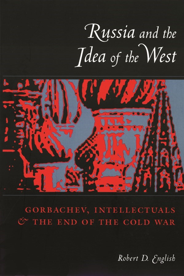 Abbildung von English   Russia and the Idea of the West   2000