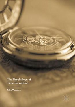 Abbildung von Wearden   The Psychology of Time Perception   1. Auflage   2016   beck-shop.de
