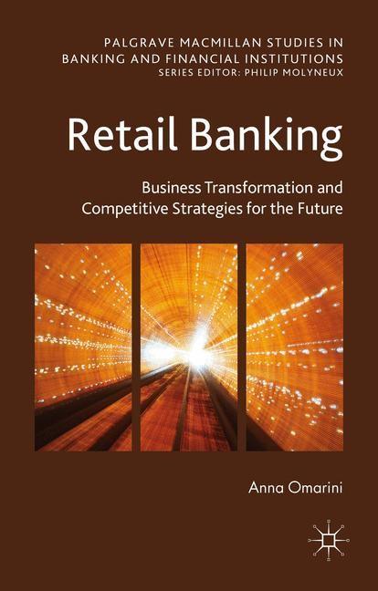 Retail Banking | Omarini | 2015, 2015 | Buch (Cover)