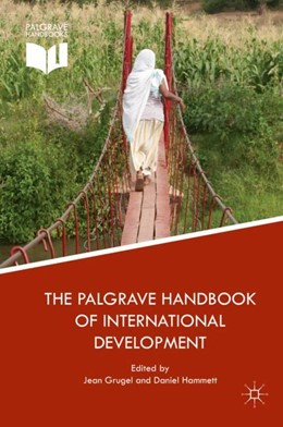 Abbildung von Grugel / Hammett | The Palgrave Handbook of International Development | 1. Auflage | 2016 | beck-shop.de