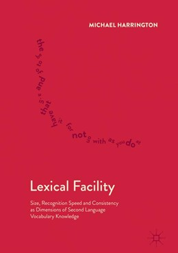 Abbildung von Harrington   Lexical Facility   1. Auflage   2017   beck-shop.de