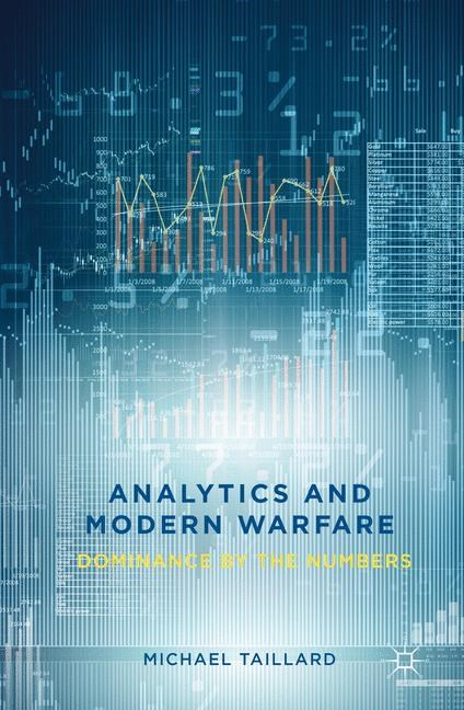 Abbildung von Taillard | Analytics and Modern Warfare | 2014 | 2014