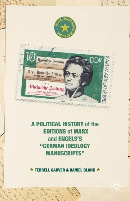 """Abbildung von Carver / Blank 