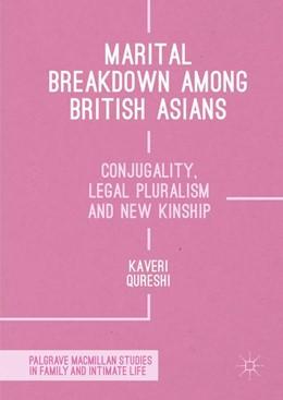 Abbildung von Qureshi   Marital Breakdown among British Asians   1. Auflage   2016   beck-shop.de