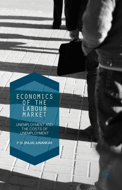 Economics of the Labour Market | Junankar | 1st ed. 2015, 2016 | Buch (Cover)