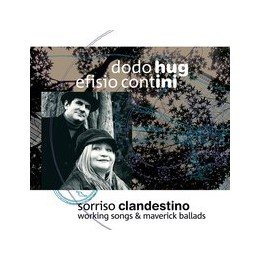 Abbildung von Sorriso clandestino | 2016