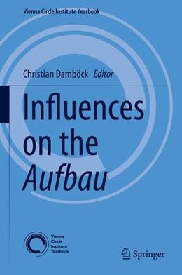Abbildung von Damböck | Influences on the Aufbau | 1. Auflage | 2015 | beck-shop.de