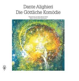 Abbildung von Dante Alighieri   Die Göttliche Komödie   1. Auflage   2015   beck-shop.de