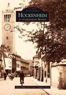 Abbildung von Rupp / Losert | Hockenheim | 1. Auflage | 2013 | beck-shop.de