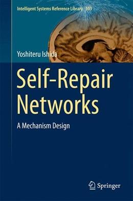 Abbildung von Ishida | Self-Repair Networks | 1. Auflage | 2015 | beck-shop.de