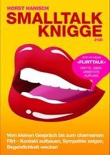 Smalltalk-Knigge 2100 | Hanisch | Buch (Cover)