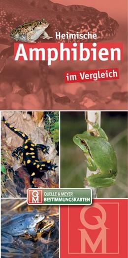 Abbildung von Heimische Amphibien im Vergleich   1. Auflage   2016   beck-shop.de