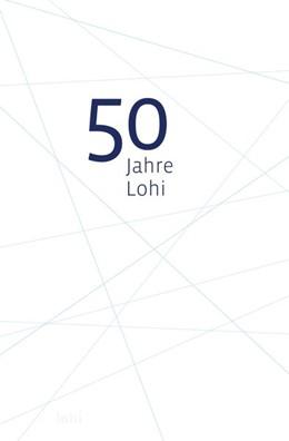 Abbildung von Roth / Georgi   50 Jahre Lohnsteuerhilfe Bayern e.V.   1. Auflage   2016   beck-shop.de