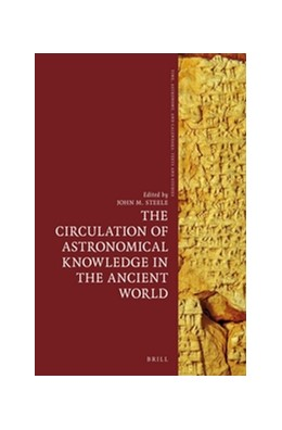 Abbildung von The Circulation of Astronomical Knowledge in the Ancient World | 2016 | 6