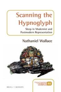 Abbildung von Wallace   Scanning the Hypnoglyph   2016