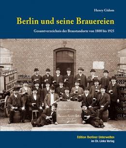 Abbildung von Gidom   Berlin und seine Brauereien   2016
