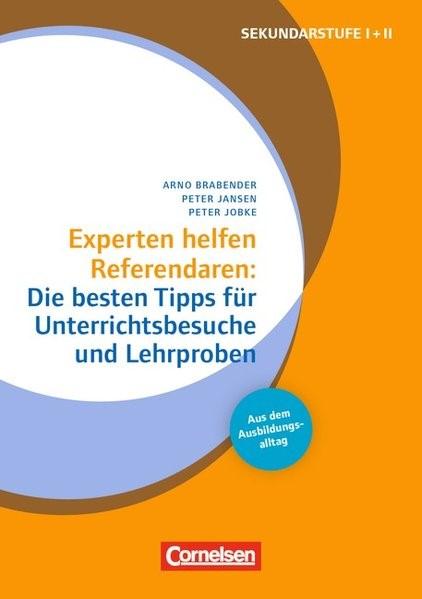 Abbildung von Brabender / Jansen / Jobke   Die besten Tipps für Unterrichtsbesuche und Lehrproben   2016