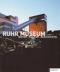 Ruhr Museum | Borsdorf / Grütter, 2010 | Buch (Cover)