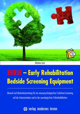 Abbildung von Lück | ERBSE - Early Rehabilitation Bedside Screening Equipment | 1. Auflage | 2016 | beck-shop.de
