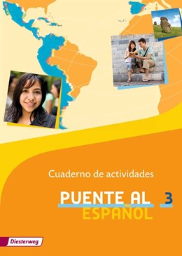 Abbildung von Puente al Español 3. Cuaderno de actividades   1. Auflage   2016   beck-shop.de