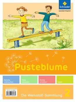Abbildung von Pusteblume. Die Werkstatt-Sammlung. Werkstatt-Sammlung 2 | 1. Auflage | 2016 | beck-shop.de