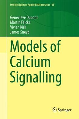 Abbildung von Dupont / Falcke | Models of Calcium Signalling | 1. Auflage | 2016 | 43 | beck-shop.de