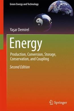 Abbildung von Demirel   Energy   2. Auflage   2016   beck-shop.de