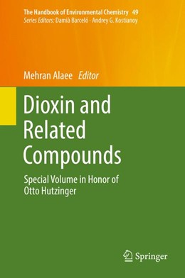 Abbildung von Alaee | Dioxin and Related Compounds | 1st ed. 2016 | 2016 | Special Volume in Honor of Ott... | 49