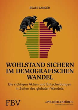 Abbildung von Sander | Wohlstand sichern im demografischen Wandel | 2016 | Die richtigen Aktien und Entsc...