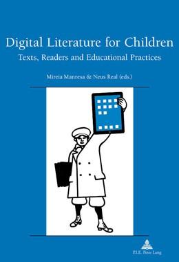 Abbildung von Manresa / Real | Digital Literature for Children | 2015 | Texts, Readers and Educational... | 9
