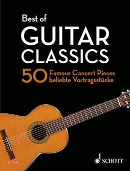 Abbildung von Hegel | Best of Guitar Classics | 1. Auflage | 2016 | beck-shop.de