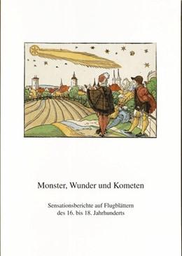 Abbildung von Hofmann-Randall | Monster, Wunder und Kometen | 2016