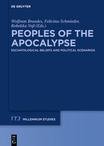Peoples of the Apocalypse | Brandes / Schmieder / Voß, 2016 | Buch (Cover)