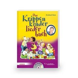 Abbildung von Das Krippenkinderliederbuch | 1. Auflage | 2016 | beck-shop.de