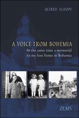 Abbildung von Schopf | A Voice from Bohemia | 2009 | At the same time a memorial to...