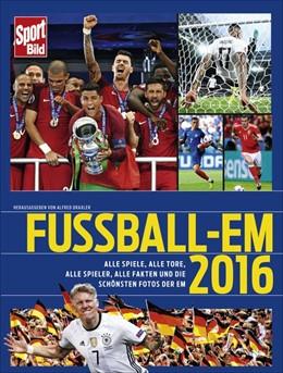 Abbildung von Draxler | Fußball-EM 2016 | 2016 | Alle Spiele, alle Tore, alle S...