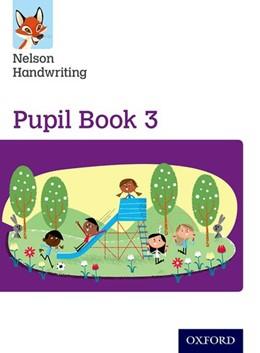 Abbildung von Warwick / York | Nelson Handwriting: Year 3/Primary 4: Pupil Book 3 Pack of 15 | 1. Auflage | 2016 | beck-shop.de