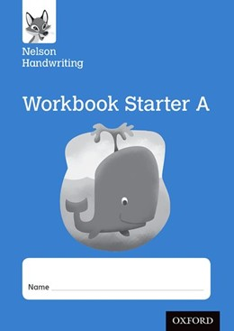 Abbildung von Warwick / York | Nelson Handwriting: Reception/Primary 1: Starter A Workbook (pack of 10) | 1. Auflage | 2016 | beck-shop.de