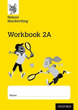 Abbildung von Warwick / York | Nelson Handwriting: Year 2/Primary 3: Workbook 2A (pack of 10) | 1. Auflage | 2016 | beck-shop.de